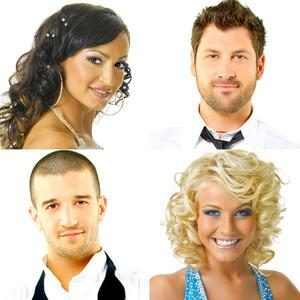 Dancing with the Stars Pros Ranking