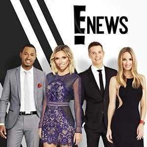 E! News - Shows Landing Brick