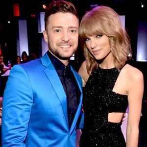 Justin Timberlake, Taylor Swift, iHeartRadio Music Awards