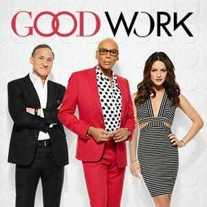 Good Work - Show Package - Landing Brick