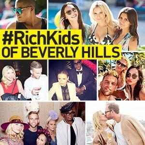 Rich Kids of Beverly Hills S3 Online Show Package