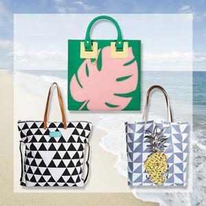 Style Beach Bags