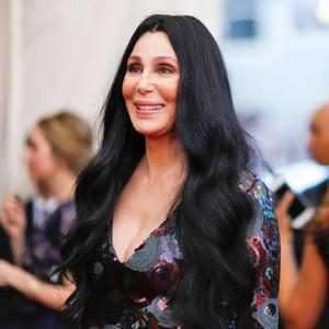 Cher, Met Gala 2015