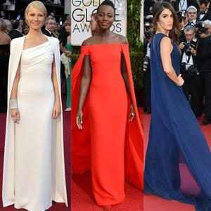 Celebs in Capes