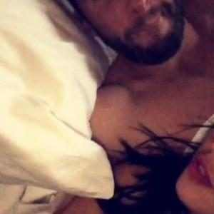 Kaitlyn Bristowe, Deleted Snapchat