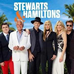 Stewart Hamiltons S1 Show Package Bricks