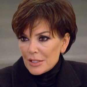 KUWTK 1112, Kris Jenner