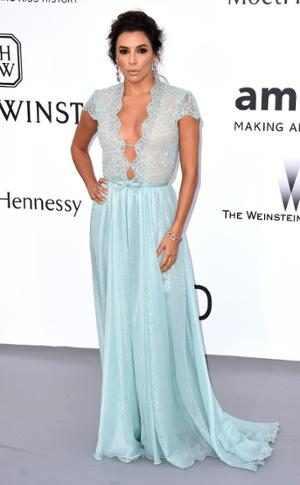 Eva Longoria, amfAR, Cannes