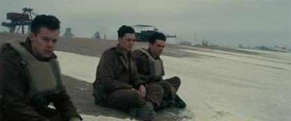 &iexcl;Mira el nuevo tr&aacute;iler de <i>Dunkirk</i> y encuentra a Harry Styles!