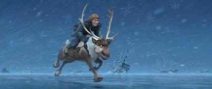 5 cosas que deben saber antes de ver <em>Frozen</em>, lo nuevo de Disney