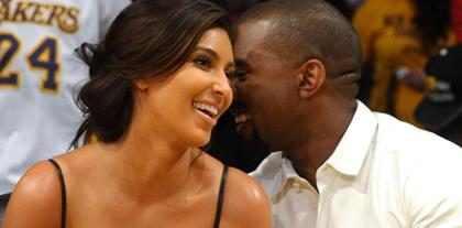 Kanye West se declara a Kim Kardashian em entrevista