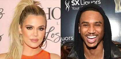 Khloé Kardashian y Trey Songz, nuevamente juntos ¿Ya son una pareja?