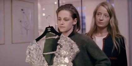 Kristen Stewart se enfrenta a temibles fuerzas del más allá en el nuevo tráiler de Personal Shopper (+ Video)