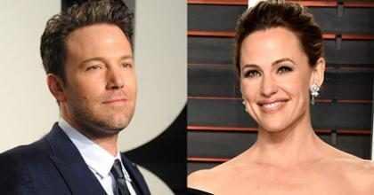 Todo indica que Ben Affleck y Jennifer Garner están juntos ¡de nuevo!  (+ Fotos)