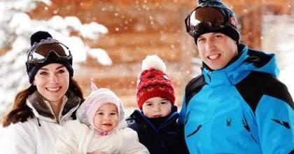 Kate Middleton revela que família real tem hamster de estimação
