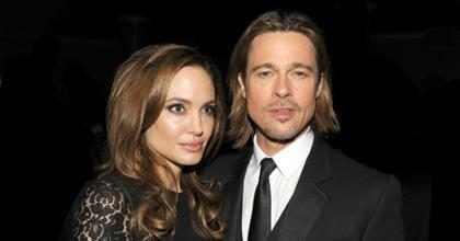 Angelina Jolie bloqueia todas as mensagens e ligações de Brad Pitt