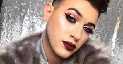 Youtuber é primeiro garoto a estrelar campanha para marca de maquiagem