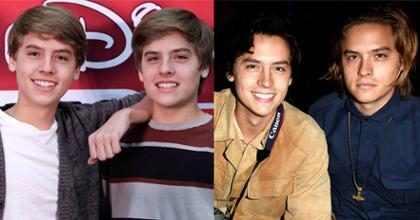 El papá de Dylan y Cole Sprouse lucía tan sexy como sus hijos cuando era joven ¡Míralo!