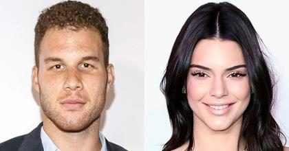 Tudo o que sabemos sobre a relação de Kendall Jenner e Blake Griffin