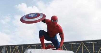 Primeiro teaser do filme Homem-Aranha: De Volta ao Lar é lançado