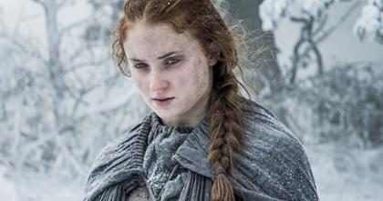 Sophie Turner asegura que el final de <i>Game of Thrones</i> nos har&aacute; llorar sin parar