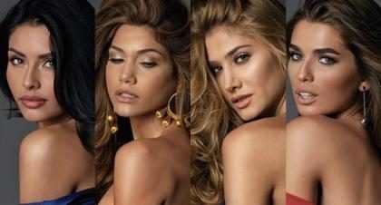 OMG! Las latinas se unieron para lanzar una dura crítica al Miss Universo (+ Video)