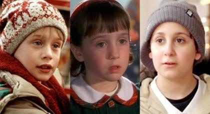 OMG! No creerás cómo se ven ahora los niños de tus películas navideñas favoritas (+ Fotos)