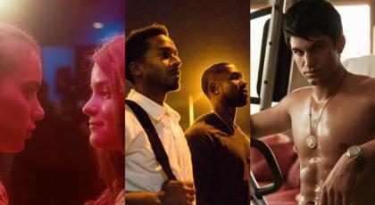 Estas fueron las 10 mejores películas con temática gay del 2016 (+ Videos)