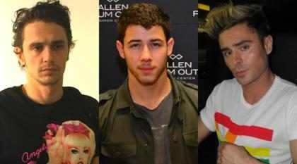 7 geniales respuestas de famosos cuando les preguntaron si eran gays (+ Fotos)