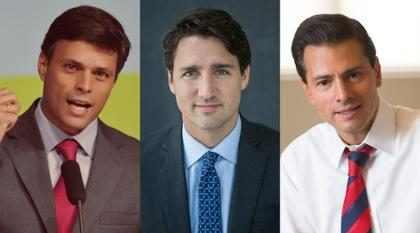 ¡Decretamos que estos son los 12 políticos más hot del mundo! (+ Fotos)