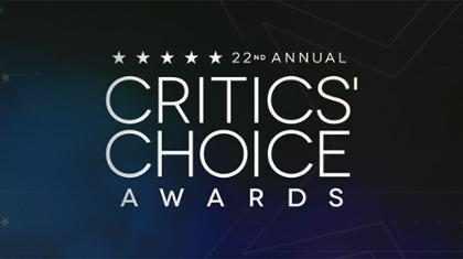 Mira la lista completa de nominados a los Critics' Choice Awards 2016