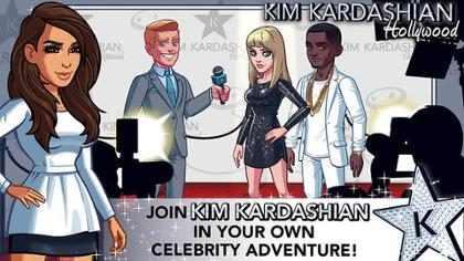 OMG! El juego de Kim Kardahsian generará 200 millones de dólares de ganancias este año