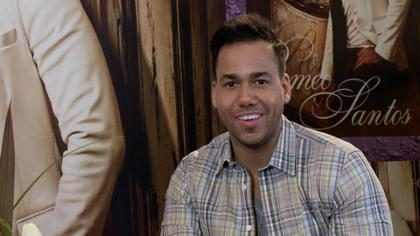 El Rey de la bachata llega a <em>Coffee Break</em> (+ Video)