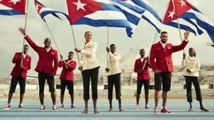Los 8 uniformes deportivos más fashionistas que veremos en Río 2016 (+ Fotos)