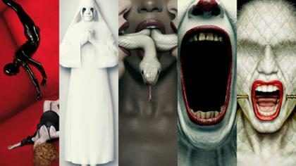 OMG! El &uacute;ltimo adelanto de la sexta temporada de <em>American Horror Story</em> tiene un giro incre&iacute;ble (+ Video)