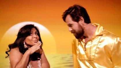 Gretchen lança o clipe da música Falsa Fada com o cantor Rody