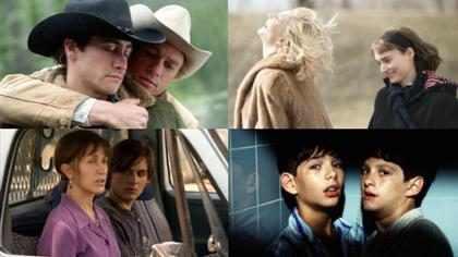 Las 50 mejores películas GLBT de todos los tiempos (+ Videos)