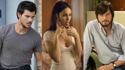 6 famosos actores que literalmente nunca han estado en una buena película (+ Fotos)