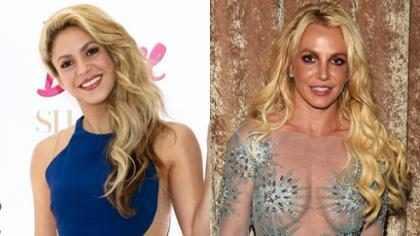 WOW! Esta youtuber impresiona imitando a Shakira, Britney y muchas cantantes más (+ Video)