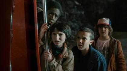 Autores de Stranger Things pensam em terminar série na quarta temporada