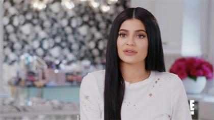 """Kylie Jenner explica por qué siempre se sintió """"excluida"""""""