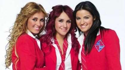Conoce a la actriz colombiana que será parte de los nuevos RBD