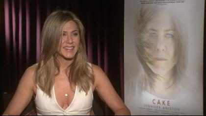 Jennifer Aniston llega a la sala de Coffee Break (+ Video)