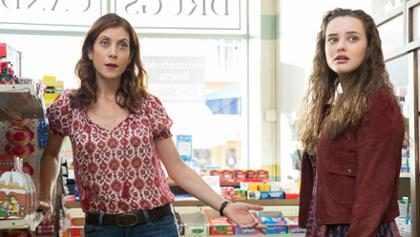 Mira lo que sucederá con la madre de Hannah Baker y con Clay Jensen en la segunda temporada de 13 Reasons Why…