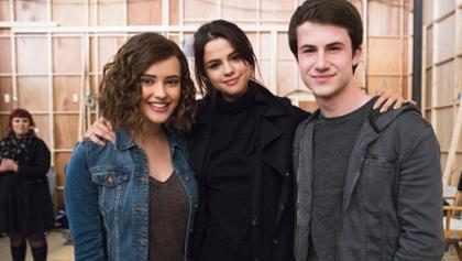 Selena Gomez contin&uacute;a defendiendo a <em>13 Reasons Why</em> a capa y espada