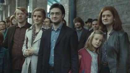 La vida amorosa de las estrellas de <i>Harry Potter</i>: Todo sobre los romances de Daniel Radcliffe, Emma Watson y m&aacute;s