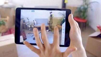8 apps que cambiarán la manera en la que decoras tu casa (+ Fotos)