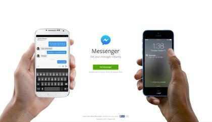Descubren una funci&oacute;n del <em>Facebook Messenger</em>: Pronto podr&aacute;s transferir dinero (+ Foto)