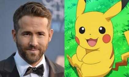 &iexcl;Ryan Reynolds ser&aacute; Pikachu en la versi&oacute;n live-action de <em>Pok&eacute;mon</em>!