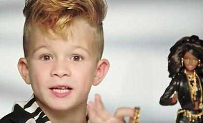 7 niños que se han encargado de romper estereotipos sexuales (Fotos + Video)
